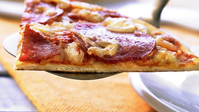 Der Absatz von TK-Pizza steigt kontinuierlich an. (Quelle: Deutsches Tiefkühlinstitut)