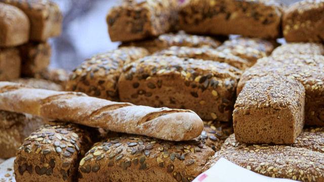Der Salzgehalt im Brot ist für Bäcker ein wichtiges Thema (Quelle: Archiv)
