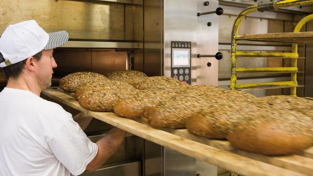 Der Geruch von frischem Brot nervt Anwohner. (Quelle: Symbolbild/Archiv)