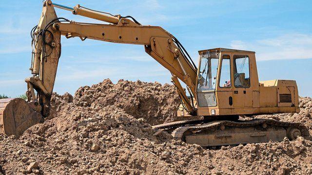 Die Erdarbeiten für das neue Logistikzentrum von Harry-Brot wurden gestartet. (Quelle: pixabay.com/ Didgeman)