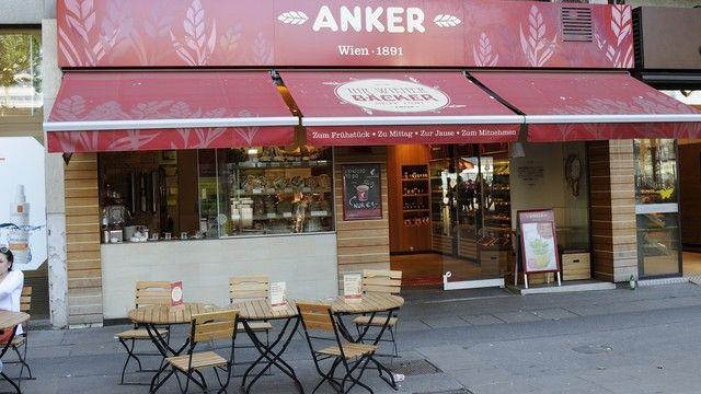 Neue Geschäftsführung: Die Krisenzeiten bei Ankerbrot sind offensichtlich noch nicht vorbei. (Quelle: Archiv/Kauffmann)