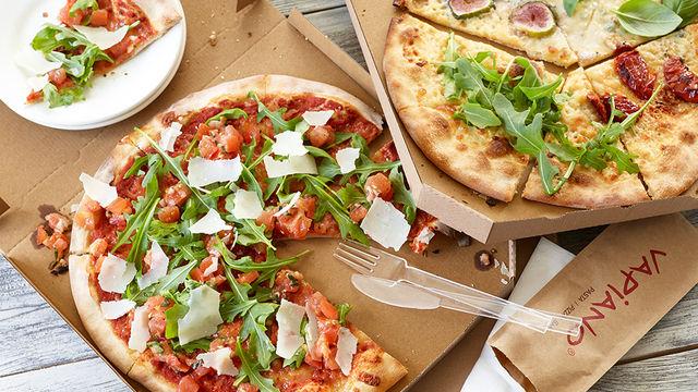 Vapiano baut sein digitales Geschäft aus und eröffnet weitere Restaurants. (Quelle: Unternehmen)