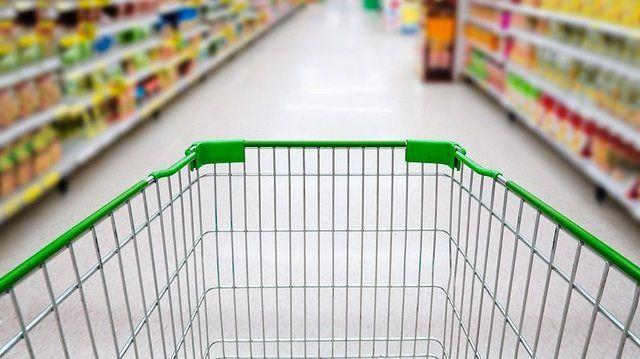 Positive Kauflaune und höhere Preise haben in der Ernährungsindustrie zu mehr Umsätzen geführt. (Quelle: Fotolia)