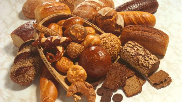 Brot ist auch am Tag nach der Herstellung noch gut zu verkaufen. (Quelle: Foto: ABZ-Archiv)
