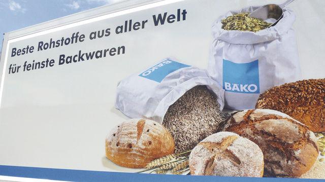 Die Bäko verschmilzt zu einer bundesweiten Zentrale, deren Sitz Duisburg sein wird. (Quelle: Archiv/Wolf)