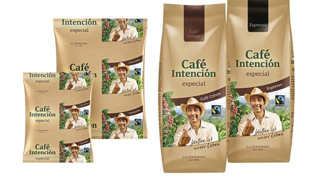 Nachhaltige Kaffeebohnen (Quelle: SYSTEM)