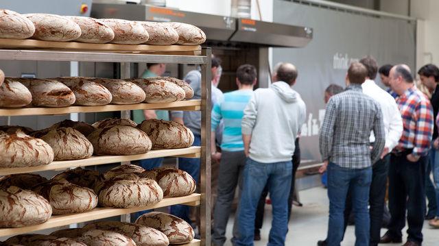 Abwenden oder nicht: Der Streit um Bäckereigerüche hatte deutschlandweit für Aufsehen gesorgt. (Quelle: Quelle: Archiv)
