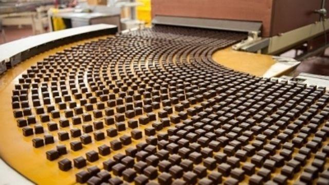 Aachener Printen sind eine der Spezialitäten der Lambertz-Gruppe. (Quelle: Stephan Rauh/Unternehmen)