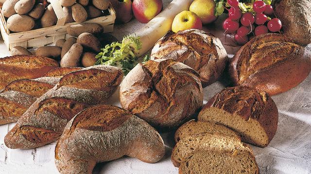Auch bei Brot spielt der Fitness-Aspekt eine Rolle. (Quelle: Archiv)