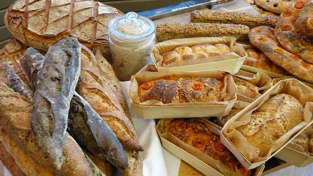 Das Seminar zeigt: Brot bietet nach wie vor Potenzial – in Sachen Kreativität und Qualität.   (Quelle: Wolf)