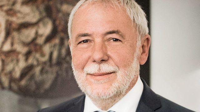 ZV-Präsident Michael Wippler ist zum neuen UIBC-Vizepräsidenten gewählt worden. (Quelle: ZV)
