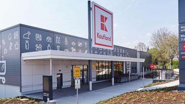 Die Lebensmitteleinzelhandelskette Kaufland unterhält Filialen in ganz Deutschland. (Quelle: Unternehmen)