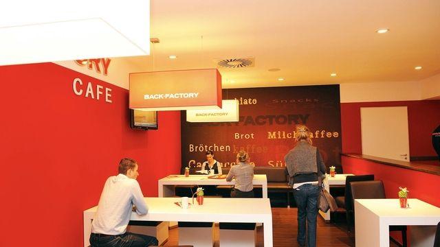 Bundesweit ist Backfactory mit 100 Standorten präsent.  (Quelle: Unternehmen)