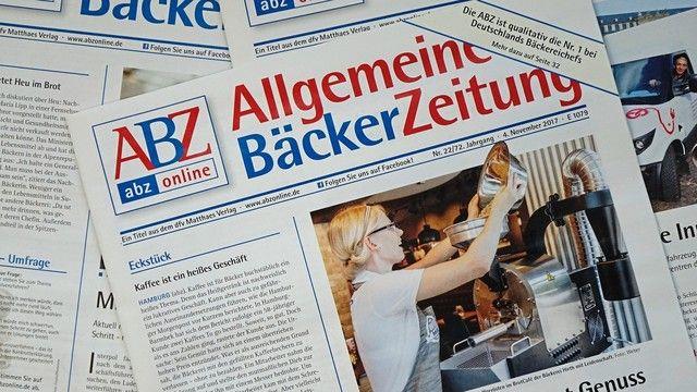 Höchste Glaubwürdigkeit, die kompetenteste redaktionelle Berichterstattung, die beste Themenvielfalt - die ABZ genießt ein sehr hohes Ansehen. (Quelle: Kauffmann)