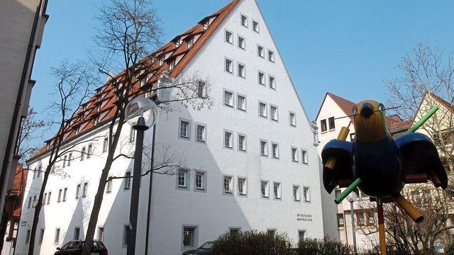 Im Museum der Brotkultur in Ulm kann ab Mitte Dezember die neue Weihnachtsausstellung besucht werden.  (Quelle: Unternehmen)