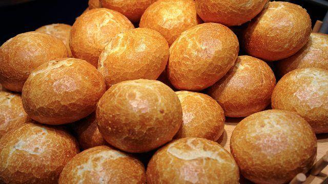 Die kontrollierte Großbäckerei stellt in erster Linie Rundbrötchen für Burgerketten her. (Quelle: Symbolfoto: Archiv/Kauffmann)