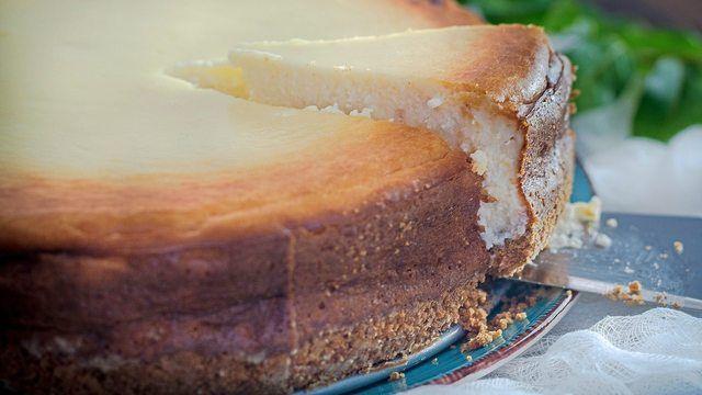 Das längerfristig gute Aussehen von Cheesecake war Teil der Untersuchung von Neele Hoppe.  (Quelle: pixabay.com/ ponce_photography)