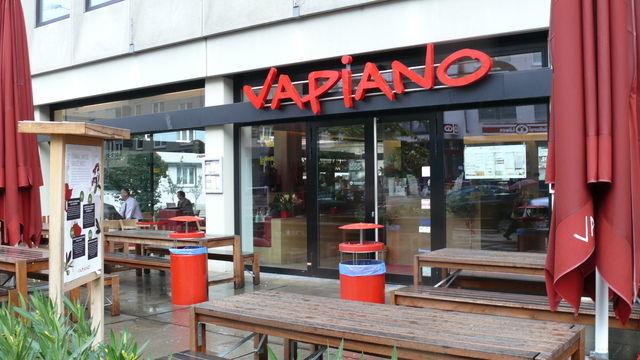Die Zahl der Restaurant-Standorte soll im kommenden Jahr auf 240 erhöht werden.   (Quelle: Archiv/Bohnet)