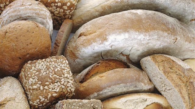"""Was ist """"helles"""", was ist """"dunkles"""" Brot? Die Verordnung lässt vieles im Unklaren. (Quelle: Archiv/Schwinghammer)"""