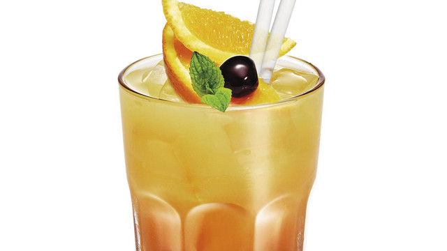 Sirup veredelt Eis und Cocktails (Quelle: emanuele marietti)