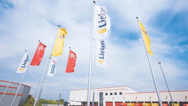 Lieken wird noch bis Mitte kommenden Jahres auch in Weißenfels produzieren.  (Quelle: Archiv/Unternehmen)
