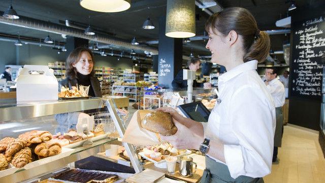 Ein Bäckerei-Café ist Teil des Temma-Konzepts. (Quelle: Unternehmen)