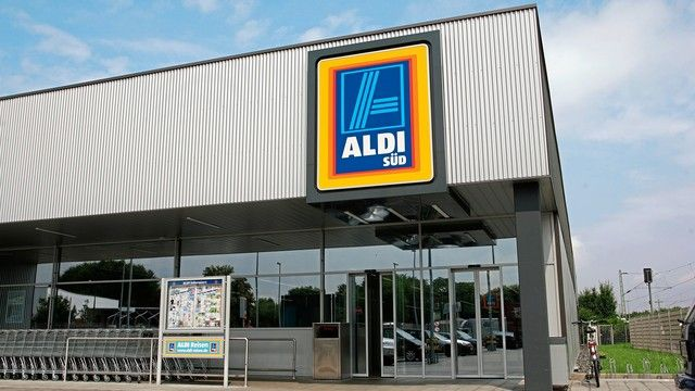 Aldi Süd will wohl ein Konzept für kleine City-Lagen installieren. (Quelle: Aldi Süd)