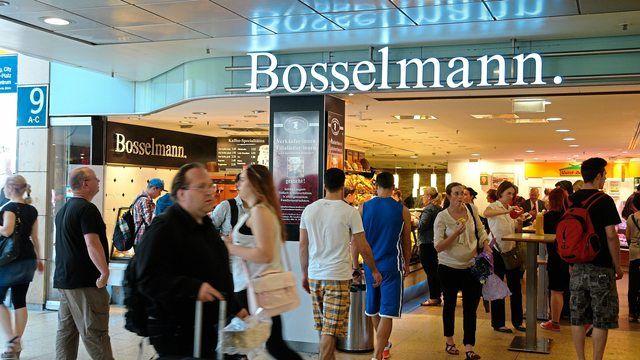 Die Landbäckerei Bosselmann betreibt im Raum Hannover rund 30 Filialen. (Quelle: Archiv/Kauffmann)