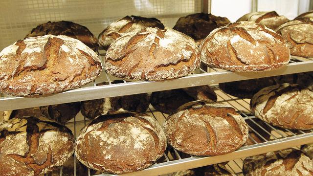 Optisch ansprechend präsentiertes und handwerklich bestens hergestelltes Brot wird von Kunden künftig deutlich stärker nachgefragt werden. (Quelle: Archiv/Lenz)