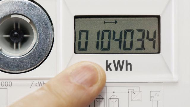 Die zeitlich verpflichtende Umstellung auf digitale Zähler hängt vom Jahresstromverbrauch ab. (Quelle: Fotolia)