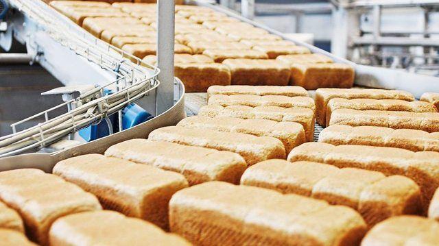 Die Exporte von deutschen Broten und Backwaren wie diese Toastbrote sind 2016 gestiegen. (Quelle: Symbolbild Archiv/Lieken)