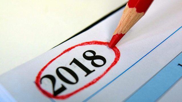 Verbraucher blicken zuversichtlich auf das Jahr 2018. (Quelle: pixabay.com/ ulleo)