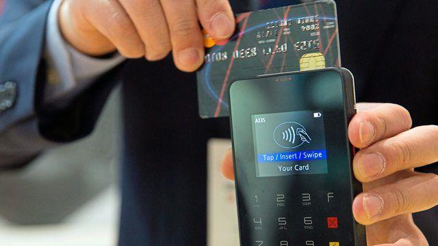 Die Bezahlung per NFC-Chip wird an immer mehr Standorten möglich.  (Quelle: pixabay.com/ AhmadArdity)