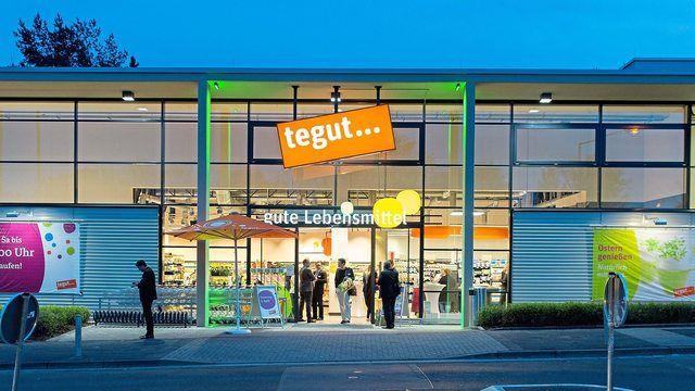Der Supermarktfilialist investiert in seine Herzberger Filialen. (Quelle: Tegut)