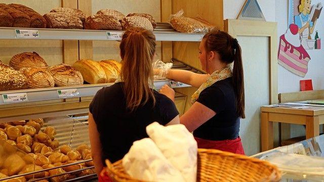 Ein für seine erfolgreiche Nachwuchsarbeit mit dem ABZ-BakerMaker-Award ausgezeichneter Betrieb ist die Bäckerei Wegener in Hameln. (Quelle: Archiv/Kauffmann)