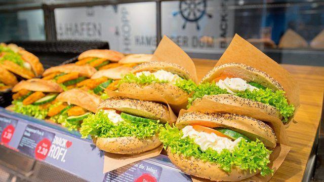 """Die Back-Factory wandelt sich eigenen Angaben zufolge immer mehr vom """"Bäcker zum Snacker"""". (Quelle: Unternehmen)"""