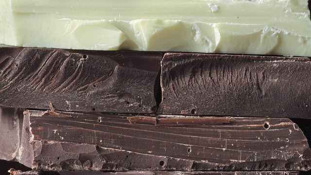 Jetzt mit Worten zu beschreiben: der Geschmack unterschiedlicher Schokoladen. (Quelle: Unternehmen)