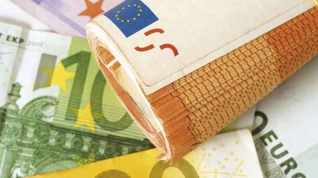 Stammt ererbtes Geld aus dubiosen Quellen, währt die Freude über den Geldregen nur kurz. (Quelle: Fotolia)