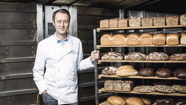 Die Bäckerei von Roland Schüren beliefert 18 Filialen. (Quelle: Unternehmen)