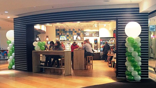 Backwerk arbeitet nun mit LeBuffet-Restaurants von Karstadt zusammen. (Quelle: Unternehmen)