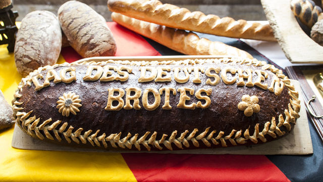 Der Zentralverband, auch Ausrichter des Tags des Deutschen Brotes, kritisiert den Koalitionsvertrag.  (Quelle: Zentralverband)