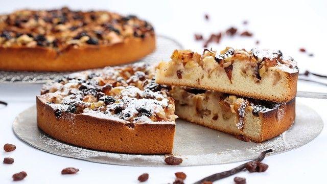 Neben Apfelschnitten sind acht weitere Kuchen- und Törtchenarten betroffen.  (Quelle: Symbolbild/Archiv)