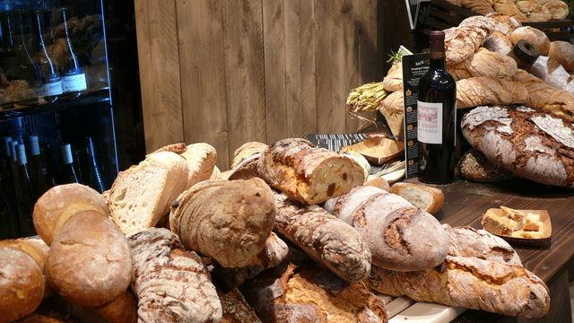 In Frankreich darf nicht an sieben aufeinanderfolgenden Tagen gebacken werden.  (Quelle: Symbolfoto: Archiv Kauffmann)