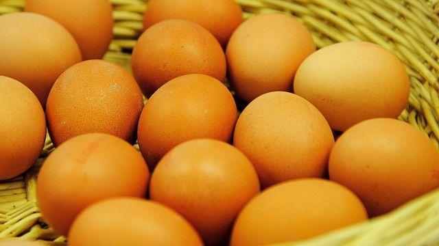 Im vergangenen Spätsommer sind europaweit Eier zurückgerufen und vernichtet worden. (Quelle: Archiv/Kauffmann)