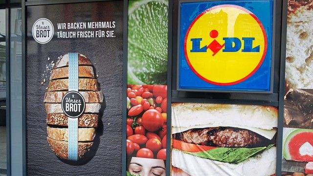 Lidl will auch bei Backwaren geringere Zuckergehalte einführen. (Quelle: Archiv/Kauffmann)
