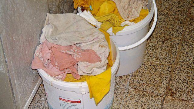 Mitarbeiter sind wegen unhygienischer Zustände verurteilt worden. (Quelle: Symbolbild Archiv/ Kauffmann)