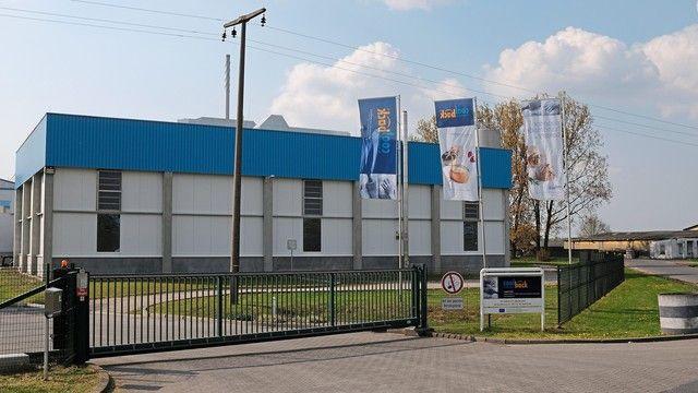 Coolback hat seinen Standort in Jänickendorf im Landkreis Teltow-Fläming. (Quelle: Archiv/Kauffmann)