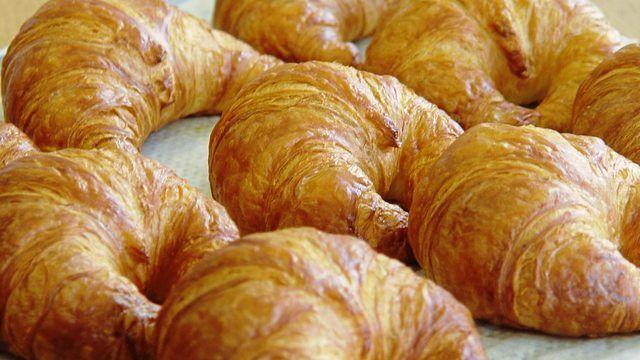 Bei Baker Doe in San Francisco werden klassische Croissants upgegradet.  (Quelle: Archiv)