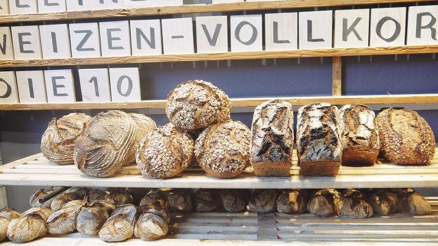 Weniger ist mehr: Die Bäckerei als Gemischtwarenladen hat ausgedient. Eine gezielte Premiumstrategie mit weniger, aber besten Produkten, verspricht Erfolg. (Quelle: Archiv)