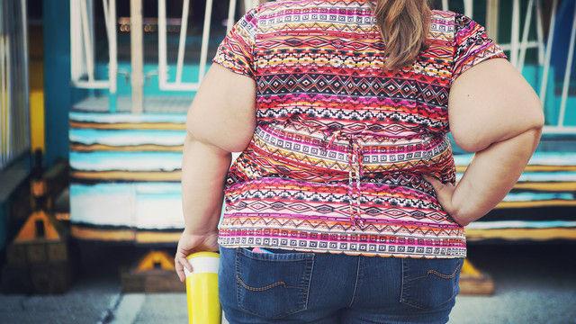 Zahlreiche Strategien sollen  die Zahl von Menschen mit Übergewicht reduzieren. (Quelle: Shutterstock)